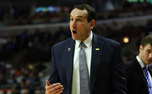 Experiencing his first loss in the Champions Classic, head coach Mike Krzyzewski has the chance to use this game to prepare his team for the difficult schedule ahead.