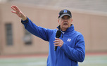 Duke head coach David Cutcliffe's transformation of the Blue Devil football program into ACC Coastal Division champions has provided Elon with a blueprint for success.