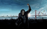 Rise of the Planet of the Apes Special to The Chronicle