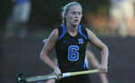 Emmie Le Marchand leads the Blue Devils in goals this season.