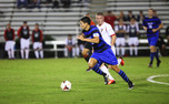 The Blue Devils got on the board Friday against N.C. State but came away with their third straight draw.
