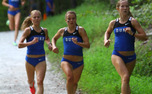Highly-touted freshman runners have the Blue Devils setting their sights high for the 2013 season.