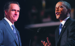 Presidential candidates Barack Obama and Mitt Romney have pledged to campaign heavily in North Carolina, well-known as a swing state, until Election Day.