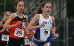 Several Blue Devils had personal bests in the final week of regular season competition.