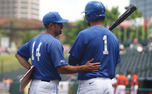 Head coach Chris Pollard has seemingly turned Duke baseball's culture of losing around in his first two years at the helm.