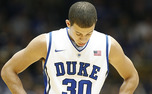 Guard Seth Curry is being held out of the team's first exhibition game against Western Washington with a leg injury.