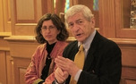 Marvin Kalb was a correspondent for The CBS Evening News for 30 years.