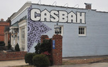 Casbah will be replaced by Social Games and Brews, a bar with old-school arcade games such as skee ball.