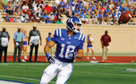 After a rough first start of the season, quarterback Brandon Connette will have a chance to earn Duke's first ACC win against Pittsburgh.
