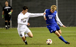 Duke fought back in the closing minutes to salvage a 2-2 draw against Wake Forest last weekend.