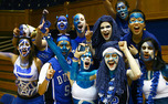 The Cameron Crazies have improved this year, but can make a few simple improvements to regain their past glory, columnist Tom Gieryn writes.