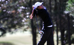 Before freshman Yu Liu competed at an LPGA event in China last weekend, sophomore Celine Boutier made the cut at the Women's British Open.