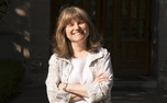 Sally Kornbluth is Duke's first female provost.