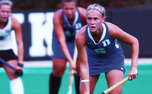 Emmie Le Marchand had a goal and two assists in Duke's win against Wake Forest.