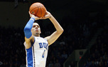Austin Rivers scored 20 points Sunday, but missed free throws down the stretch spelled doom for Duke