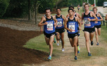 Duke takes to the trail hoping to improve on a 30th-place finish at last year's NCAA Championships.