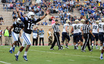 Duke righted the ship against Navy, holding the Midshipmen to a single touchdown.