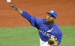Marcus Stroman is pitching his way up MLB Draft boards this spring, recording 12.68 strikeouts per nine innings pitched and sporting a 2.05 ERA.