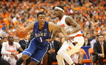 Less than three weeks after an overtime battle at the Carrier Dome, Duke will host Syracuse for the first time at Cameron Indoor Stadium.
