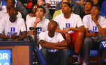 Five-star recruits Theo Pinson, Tyus Jones, Jahlil Okafor, Karl Towns and Harry Giles take in Countdown to Craziness.