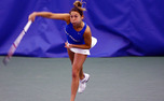 Duke women's tennis faces a tough test this weekend at the ITA National Indoor Championships, one of the season's most important tournaments.