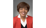 Linda Coleman is the Democratic candidate for lieutenant governor of North Carolina.
