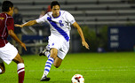 Junior Sean Davis netted two of Duke's three goals Tuesday night to give his team its second consecutive victory.