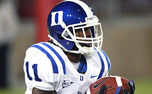 Kick returner Tim Burton has been dismissed from the football team, Cutcliffe announced Tuesday.