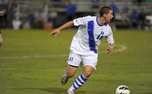After struggling to score goals in 2012, Duke's focus will be on the offensive end this season.