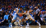 The long-awaited 237th installment of the Duke-North Carolina rivalry will have to wait until Thursday, Feb. 20.