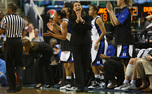Head coach Joanne P. McCallie said the Blue Devils must do a better job playing defense on hot shooters.