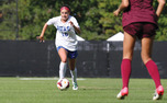 Laura Weinberg's goal gave the Blue Devils a victory against Notre Dame, but Duke still need wins to be eligible for the postseason.