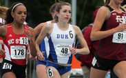 Graduate student Juliet Bottorff will attempt to capture her second national title in the 10,000-meter run at the NCAA championships.