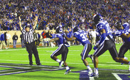 Seventy-five years after the Iron Dukes' unbeaten regular season, the Blue Devils still look to the 1938 team as inspiration as they try to recapture some of the magic from last year.