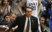 Duke basketball head coach Mike Krzyzewski missed out on recruits Shabazz Muhammad and Rodney Purvis, but now their eligibility is in question.