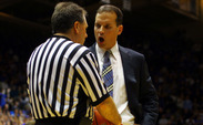 Duke associate head coach Chris Collins grew up around the game near his father Doug, coach of the Philadelphia 76ers.