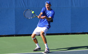 The Blue Devils swept VCU 4-0, sweeping an opponent for the second straight match.