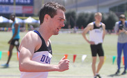 Twenty-seven Blue Devil athletes will compete for spots in the NCAA Championship this weekend.