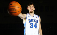 Numbers or words can't measure the impact Ryan Kelly has for Duke, columnist Chris Cusack writes.