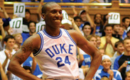 Chronicle File photo  Then-junior Nolan Smith highlighted the inaugural Countdown to Craziness in 2009.