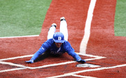 Duke recorded its first sweep against Tobacco Road rival North Carolina since 1994.