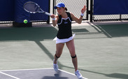 The No. 1 Blue Devils picked up their eighth straight win with a 5-2 victory against Northwestern Wednesday.