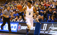 It is only fitting that Quinn Cook is the x-factor in his final game at Cameron Wednesday night.