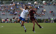 Duke battled to a 0-0 draw on the road against Clemson Thursday night.