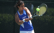 Senior Hanna Mar will look to keep her Duke career alive as the Blue Devils kick off the postseason Friday.