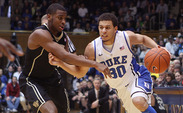 "Even if teams can defend Seth Curry, they will struggle to handle Duke's ""Swiss-army knife"" of weapons, Gieryn writes."