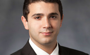 Third year law student Robby Naoufal said he will apply his experience from law school to his internship.