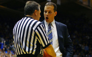 Associate head coach Chris Collins will remain at Duke for the rest of the season before coaching for Northwestern.