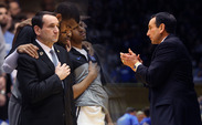 Duke head coach Mike Krzyzewski grieved the loss of his older brother as his team started 1-2 in ACC play before getting back to .500 with a win against Virginia.