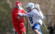 Fresh of a loss to Maryland, senior attack Josh Dionne said that Duke has to stick to its bread and butter should it hope to top a tough Loyola team.
